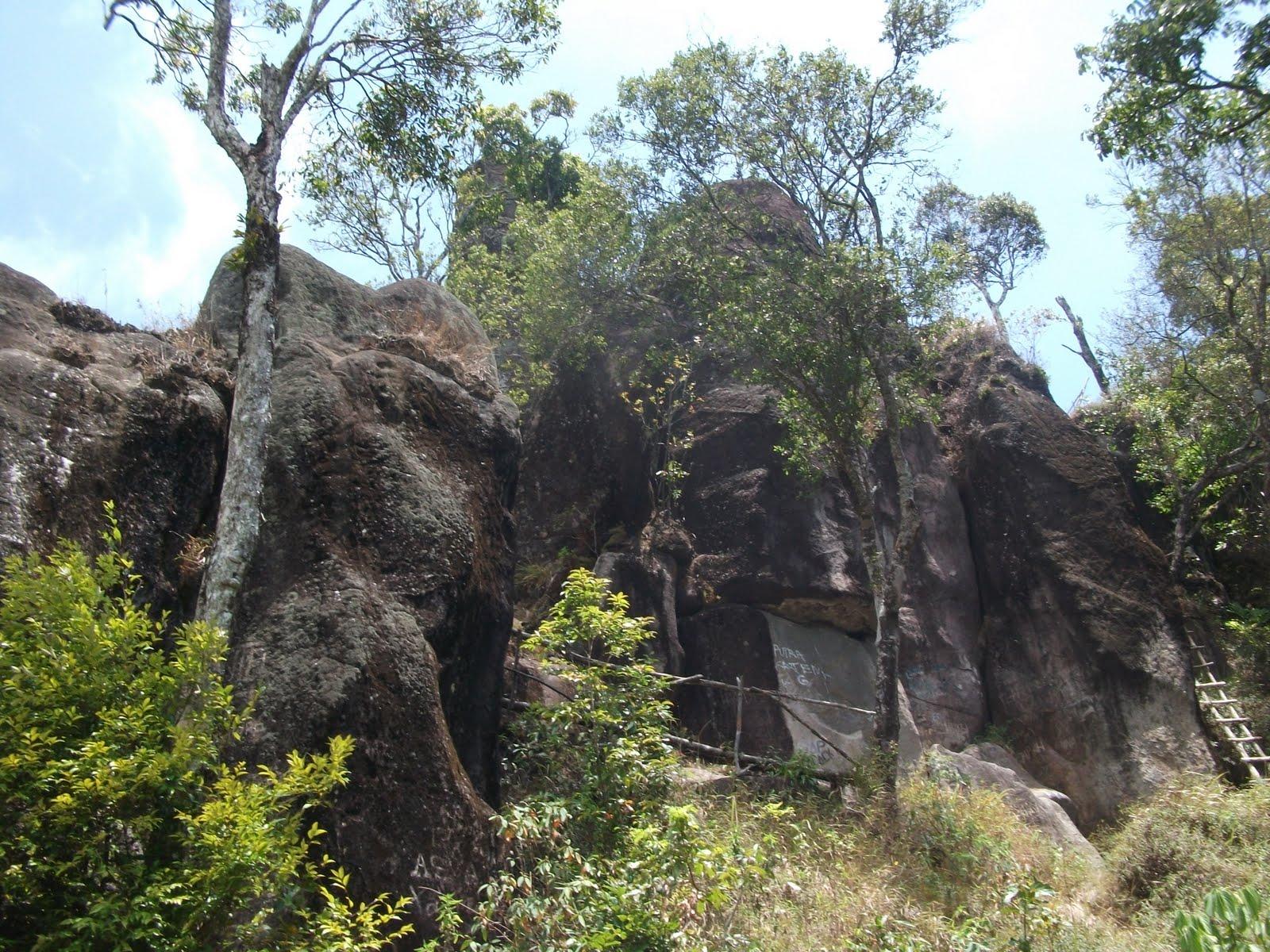 Makam Linggaratu