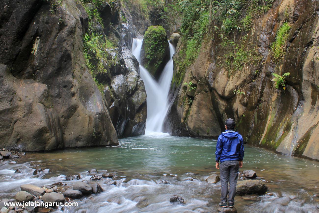 Akses Menuju Kawasan Wisata Rancabuaya Via Bandung Pangalengan