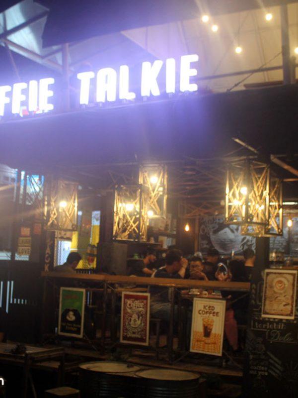 Koffie Talkie